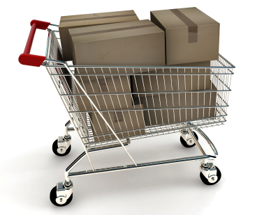 Post image for Shopping Cart